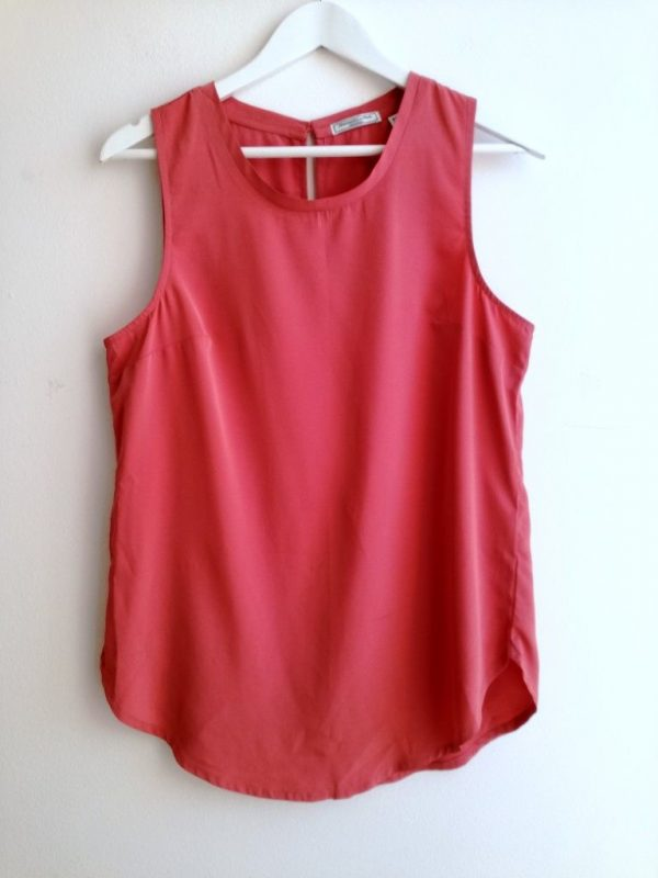 ABERCROMBIE&FITCH top bluza vel. 38/M