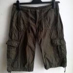 L.O.G.G. cargo kratke hlače vel. 36/38-S/M